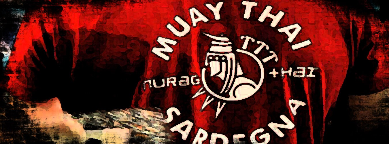 Muay Thai Nuragthai Fimt Sardegna